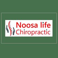 Noosa Life Chiropractor logo