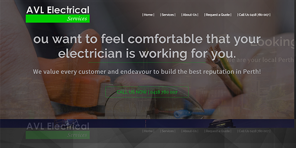 avlelectrical services