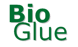 Bio Glue logo