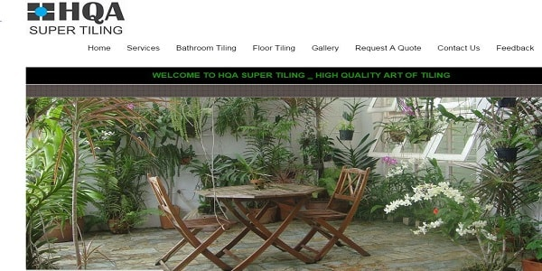 HQA super tiling - wordpress web design by openweb