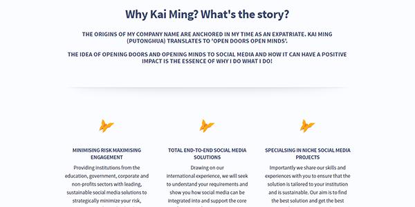 Why Kaiming
