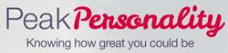 peakpersonality logo