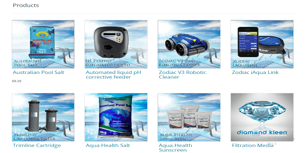 Starlink Australia online retail wordpress portal